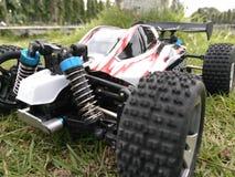 Игрушки автомобиля Стоковая Фотография RF