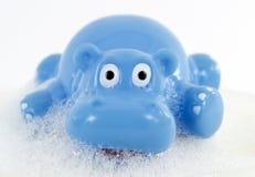 игрушки ванны Стоковое Изображение RF