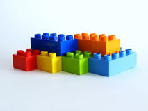 игрушки детей стоковые изображения rf