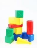 игрушки детей Стоковое Изображение RF