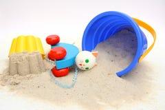 игрушки детей s Стоковые Фотографии RF