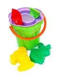 игрушки детей s Стоковая Фотография