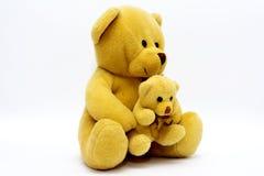 Игрушки и figurines ` s детей Стоковая Фотография