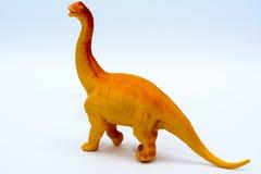 Игрушки и figurines ` s детей Стоковое фото RF