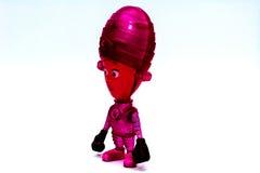 Игрушки и figurines ` s детей Стоковое Изображение RF