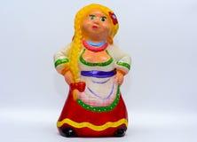 Игрушки и figurines ` s детей Стоковые Фото