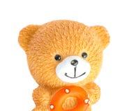 Игрушки медведя Стоковая Фотография RF