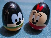 Игрушки миниатюрные стоковое изображение rf