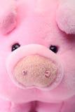 Игрушки свиньи Стоковое Изображение
