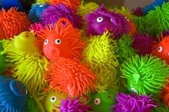 игрушки свиньи squishy Стоковое Фото