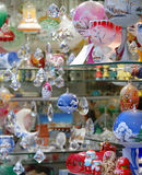 игрушки украшений Стоковая Фотография