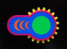 игрушки Стоковое фото RF