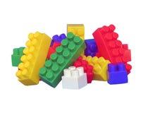 игрушки Стоковая Фотография RF