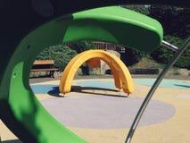 Игрушки Playtime для детей стоковые фотографии rf