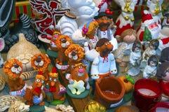 Игрушки ` s детей для рождества Стоковые Фото