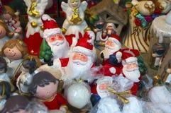 Игрушки ` s детей для рождества Стоковая Фотография RF