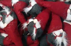 Игрушки tomte Manny Стоковые Фото