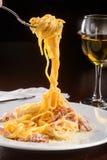 Идеальное блюдо от Италии стоковая фотография rf