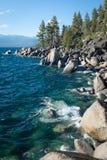 Идеальное открытое море стоковое фото