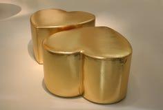 идеи стула amchair украшая Стоковая Фотография RF