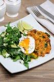 Идея завтрак-обеда Стоковое фото RF