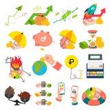 Идея проекта обмена денег стоковая фотография rf