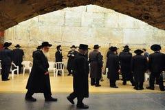 Kotel - Израиль стоковая фотография