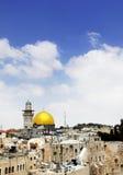 Иерусалим стоковое фото