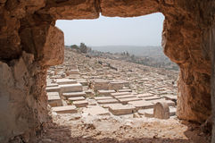 Иерусалим, старый город, Израиль, Ближний Восток Стоковое Фото