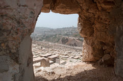 Иерусалим, старый город, Израиль, Ближний Восток Стоковое фото RF