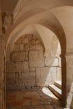 Иерусалим старый стоковое изображение