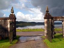 Избежание ворот Стоковые Фотографии RF