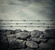 Избежание тюрьмы стоковая фотография rf