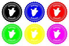Избитая фраза Бурунди