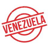 Избитая фраза Венесуэлы Стоковая Фотография