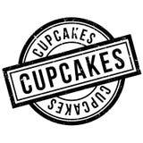 Избитая фраза пирожных иллюстрация штока