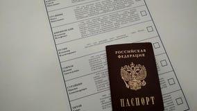Избрание президента Российской Федерации