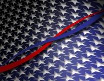 избрание США предпосылки бесплатная иллюстрация