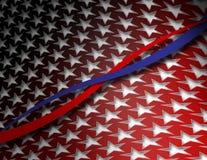 избрание США предпосылки иллюстрация штока