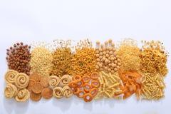 Известные индийские закуски Стоковые Изображения