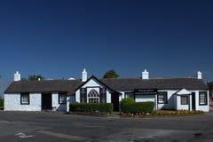 Известный магазин Blacksmiths Стоковое Изображение RF