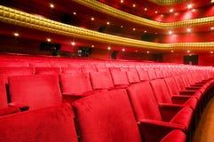 известный нутряной национальный театр Никарагуаа Стоковая Фотография RF
