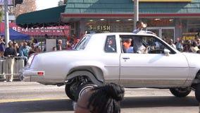 Известный парад дня королевства