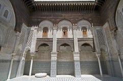 известный fez стоковые изображения