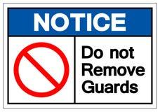Извещение делает для того чтобы не извлечь знак символа предохранител иллюстрация штока