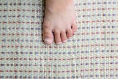 Извлечение ногтя Стоковая Фотография RF