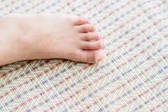 Извлечение ногтя Стоковое Фото