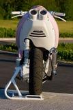 изготовленный на заказ настроенный самокат Стоковое Изображение RF