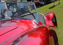 Изготовленное на заказ классическое американское sportscar Стоковое Фото