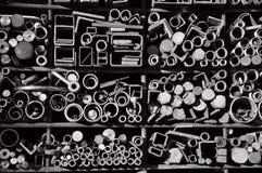 изделия металла Стоковое фото RF